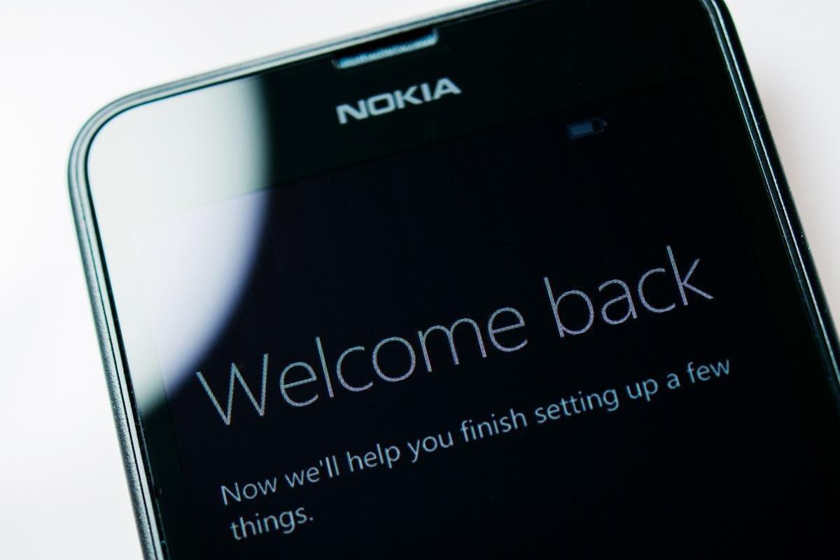 HMD Global implineste 1 an de la redebutul brandului Nokia pe piata mobila