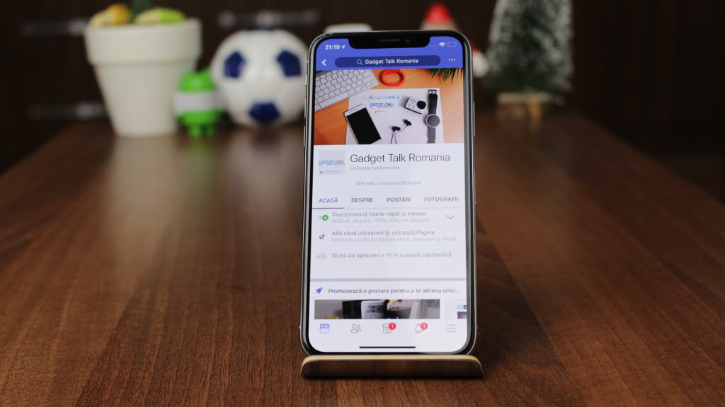 Recenzia telefonului Apple iPhone X