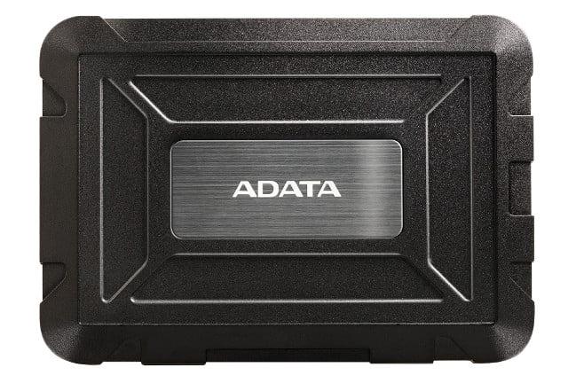 Adata Technology lanseaza carcasa ED600