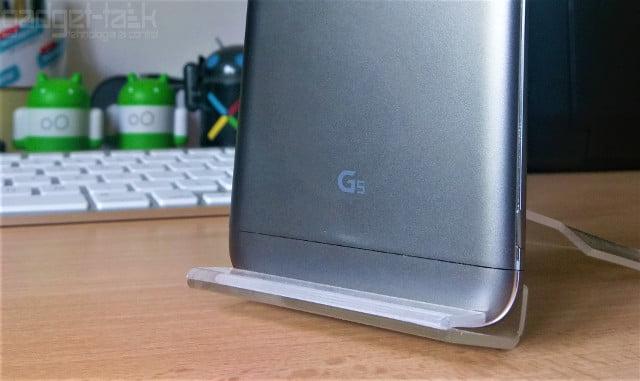 LG Electronics renunta la denumirea G