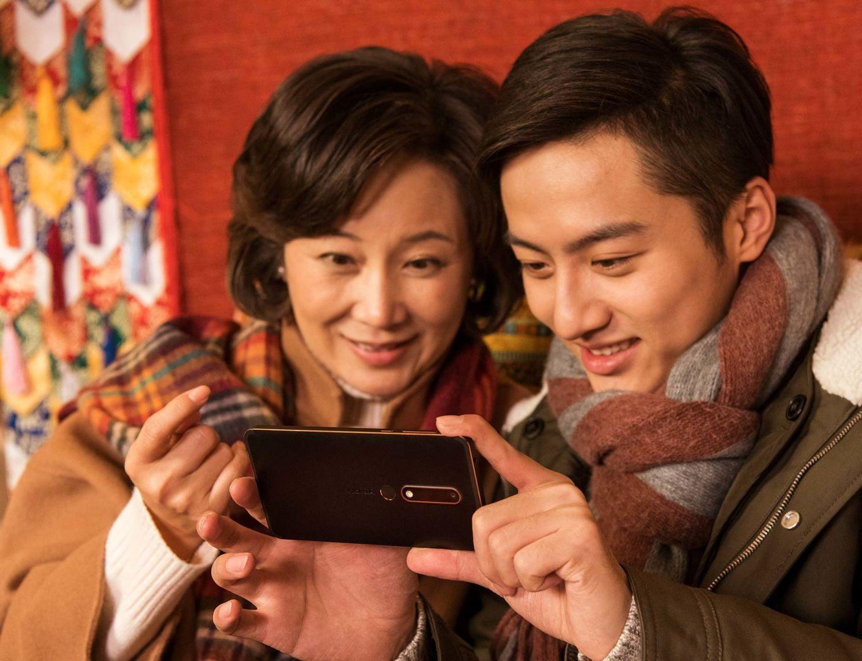 HMD Global anunta Nokia 6 2018