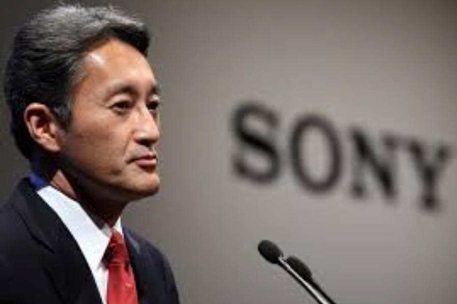 Seful diviziei Sony Mobile demisioneaza