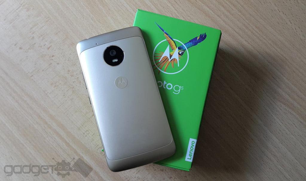 Telefoanele Motorola Moto G6