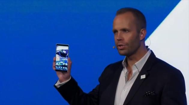 HMD Global anunta Nokia 7 Plus