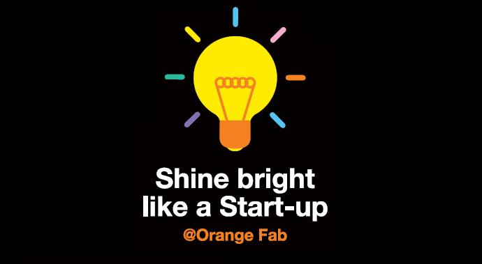 Orange Fab anunta parteneriatul cu hubul The Grape