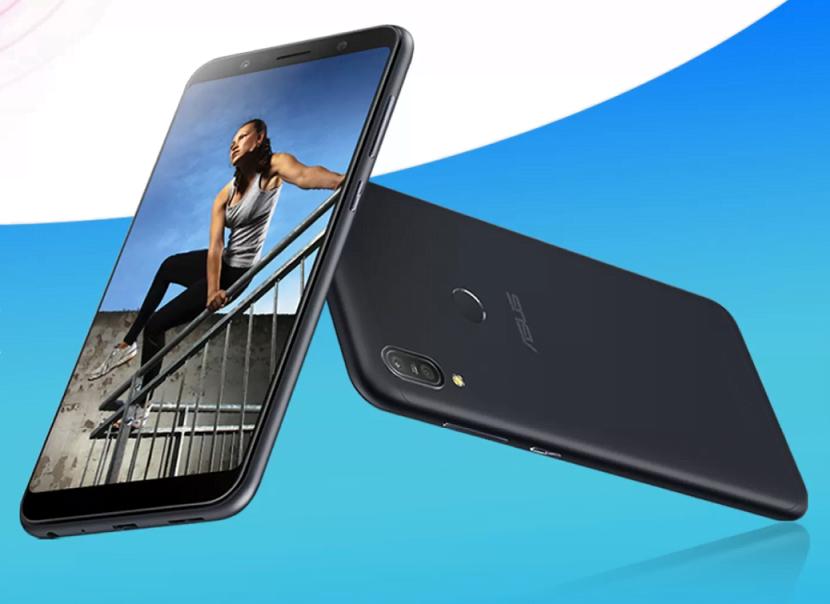 Asus anunta ZenFone Max Pro M1