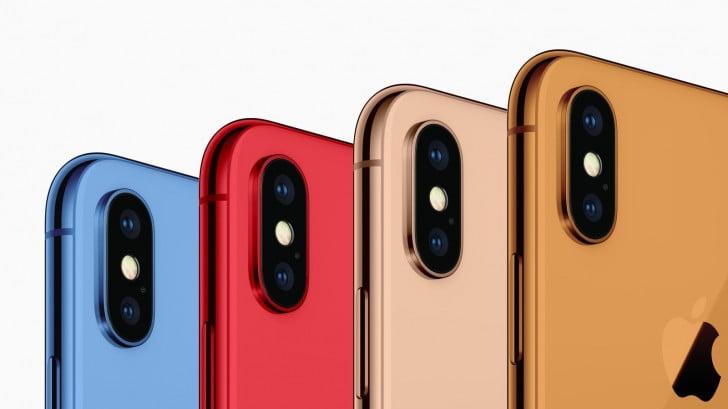 telefoanele iPhone 2018