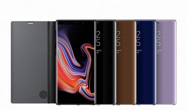 Accesorii Galaxy Note 9