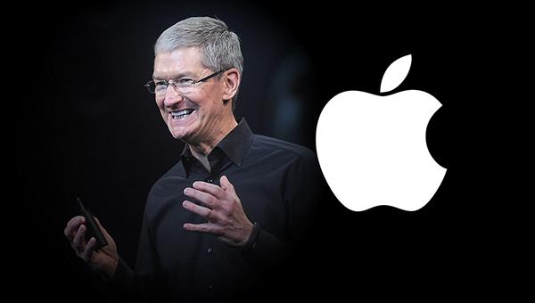 Apple promite gadgeturi