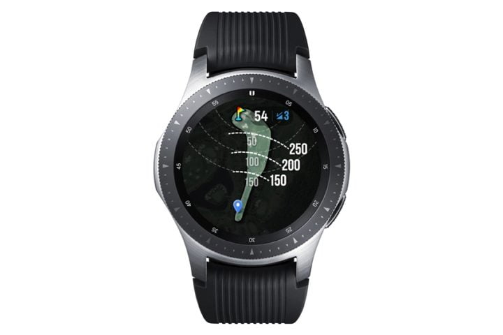 Galaxy Watch Golf Edition
