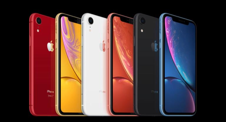 telefoane iPhone XR