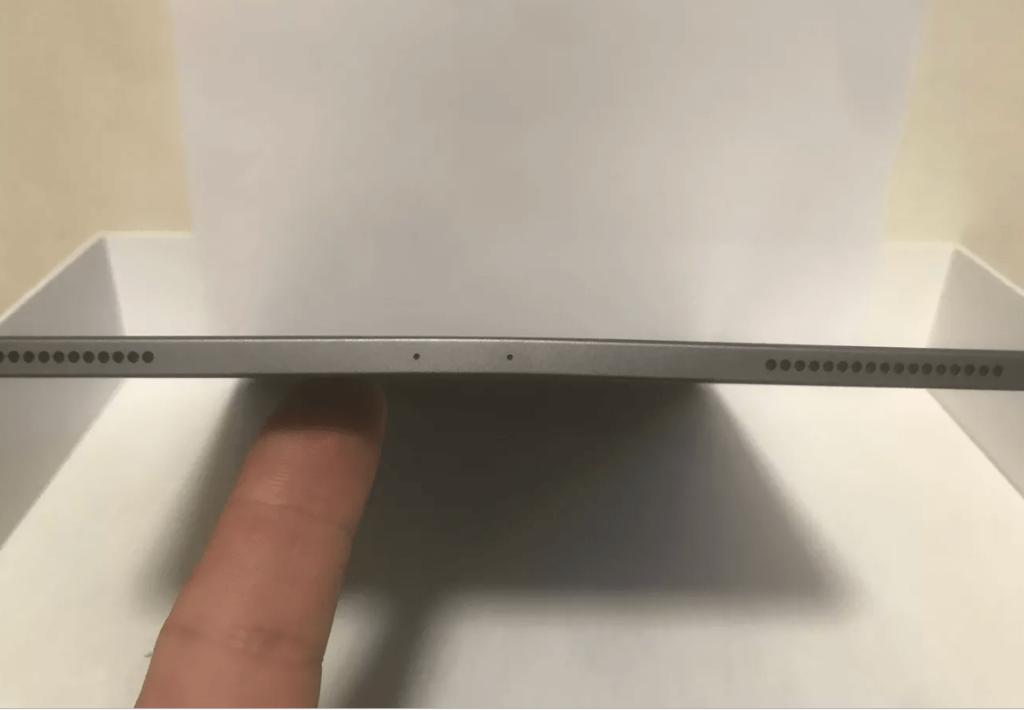 Tablete iPad Pro 2018