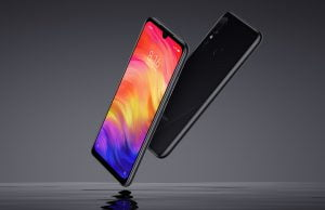 Redmi Note 7