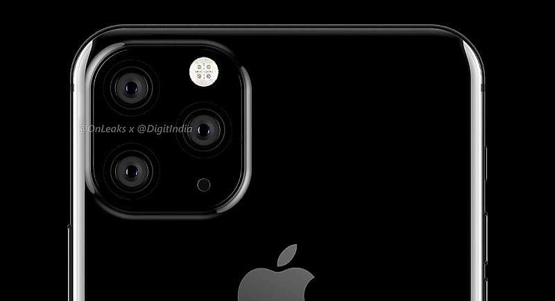 Telefonul Apple iPhone