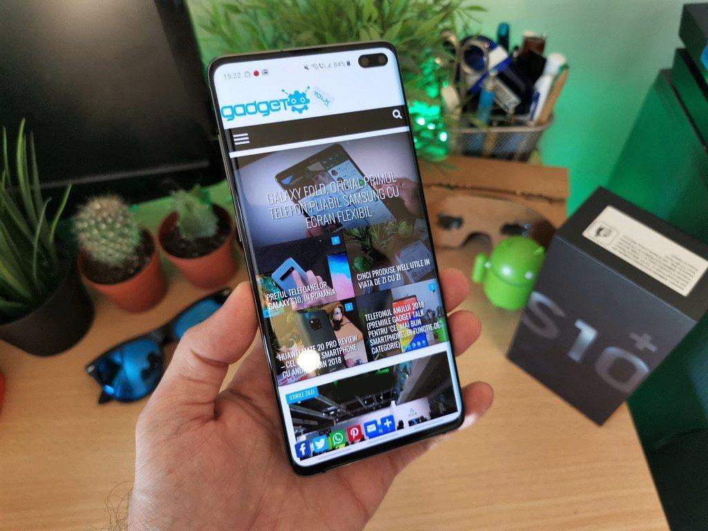 Tehnologie 5G la Untold