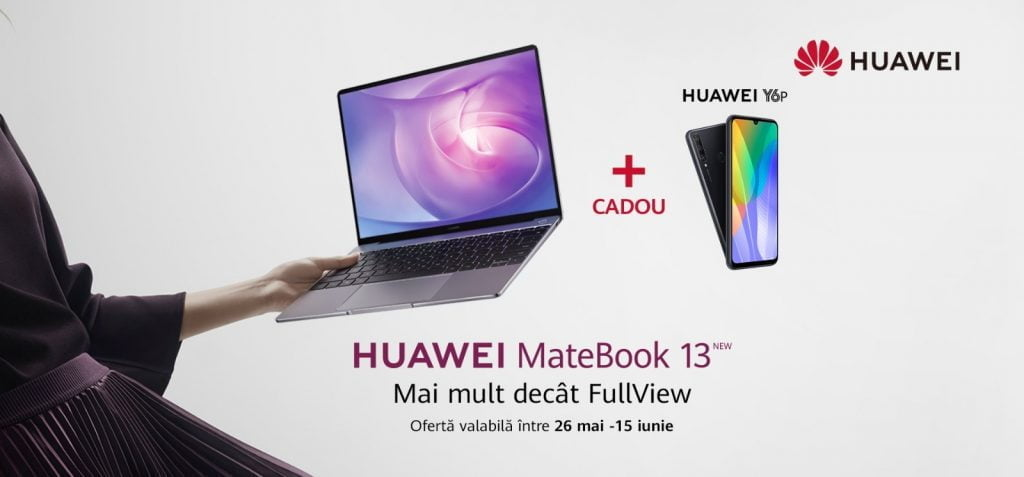 MateBook 13 Huawei Oferta