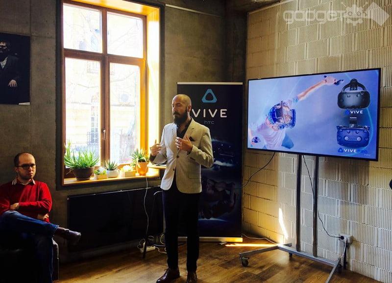 Kiturile HTC Vive Pro