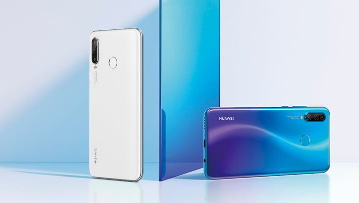 Pretul telefonului Huawei P30 lite