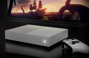 Pretul consolei Xbox One S All-Digital Edition