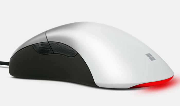 Pro IntelliMouse