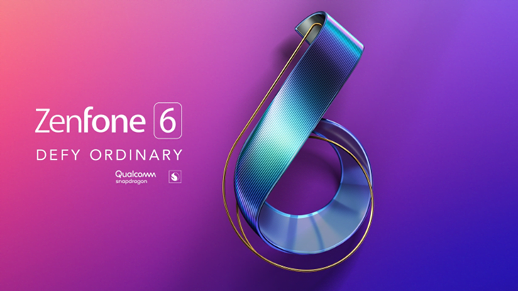 Asus lanseaza Zenfone 6