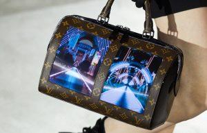 genti Louis Vuitton