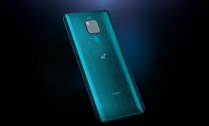 Telefon 5G Samsung