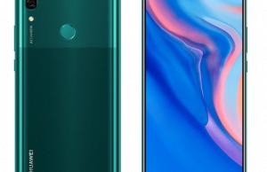 Pretul telefonului Huawei P Smart Z