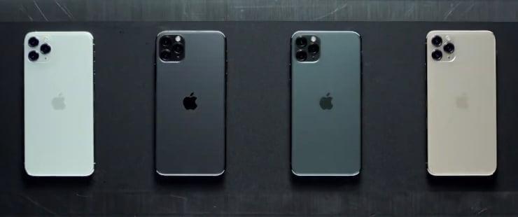 Pretul telefonului iPhone 11