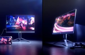 asus zenscreen monitor
